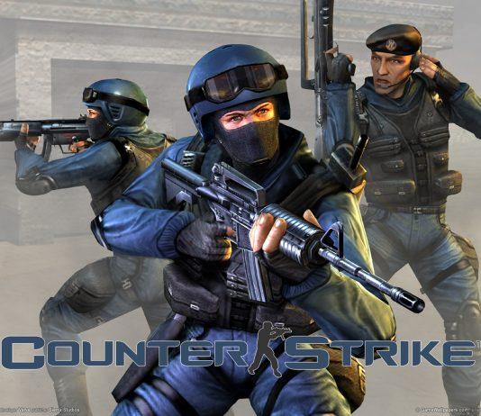 counterStrike game
