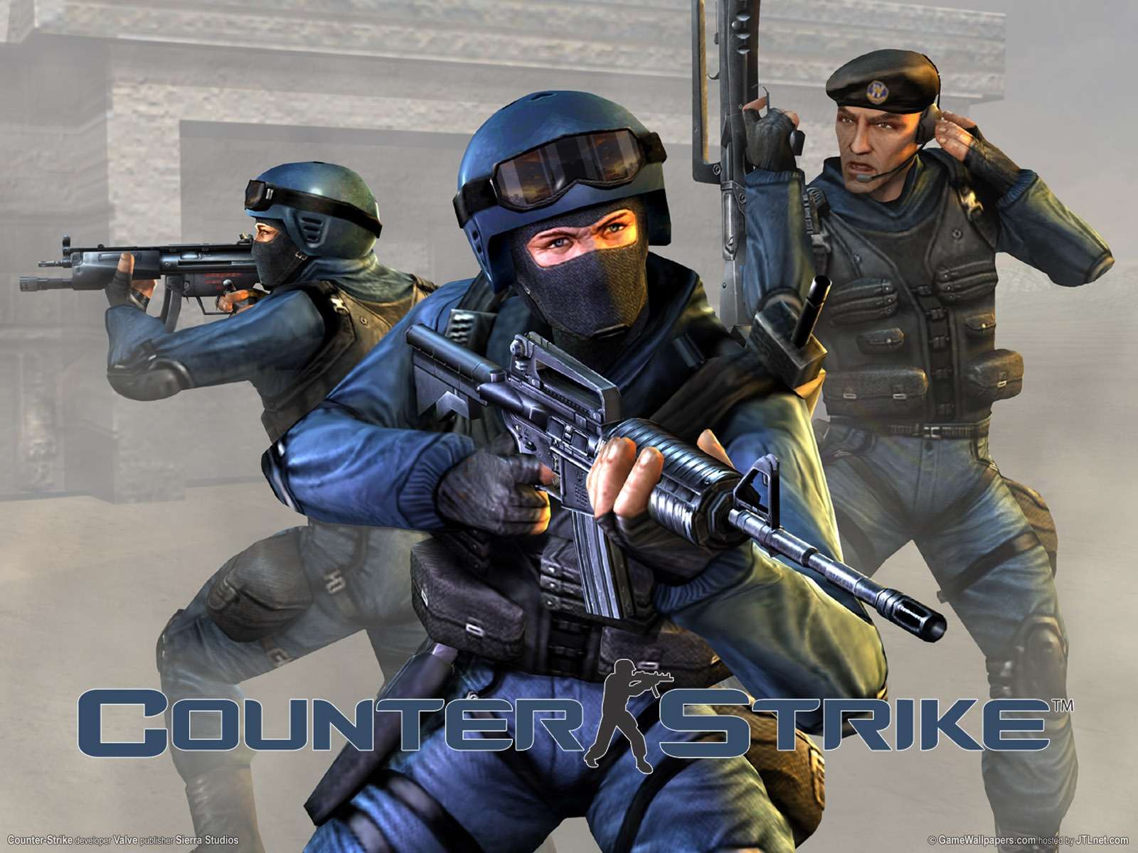 Counter Strike Game Review