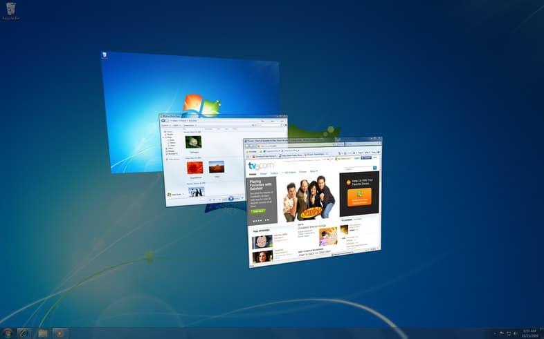 Advantages of Windows 7 – Why upgrade ?