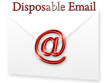 Temporary e-Mail Address – What are they?