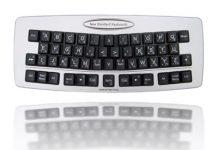 alphabetical usb keyboard