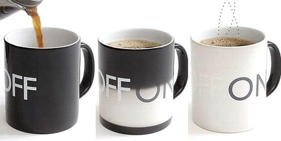 Coffee Mugs – 10 Crazy Coffee Cups