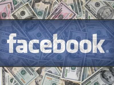 Facebook Worth- $50 Billion?
