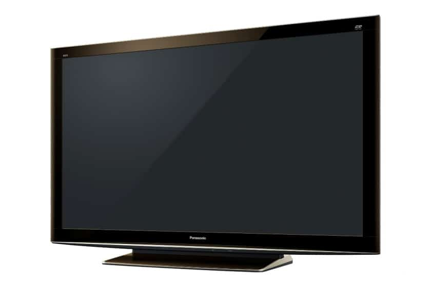 The all new panasonic TX-01