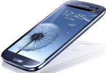 samsung galaxy s3 is an amazing smart phone