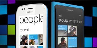 Nokia Lumia is the latest range of smart phones from Nokia