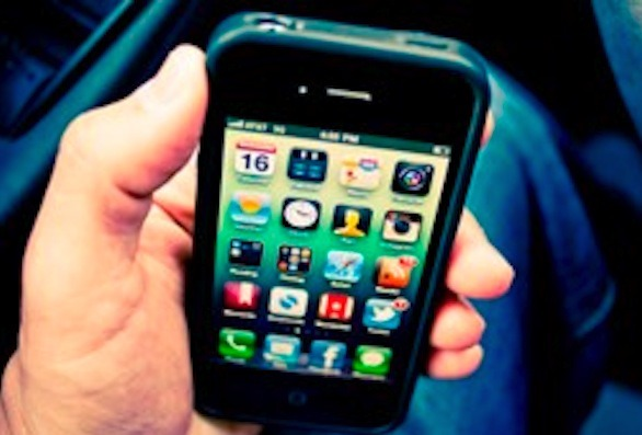 How to Check if the Smartphone Apps Leak your Data from your Device?