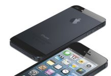 iPhone 5 is cool new phone from Apple