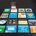 enjoy the top 10 iPhone apps this month