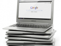 What's Hot in the New Samsung Chromebook – a Review