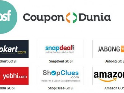 GOSF – Jackpot for Online Shopaholics this December! Act Fast & Smart