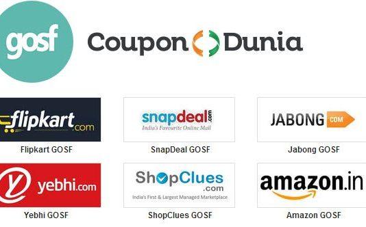 great online shopping festival