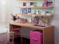 Fun Ways to Inspire Learning – Kids Study Table and Rooms