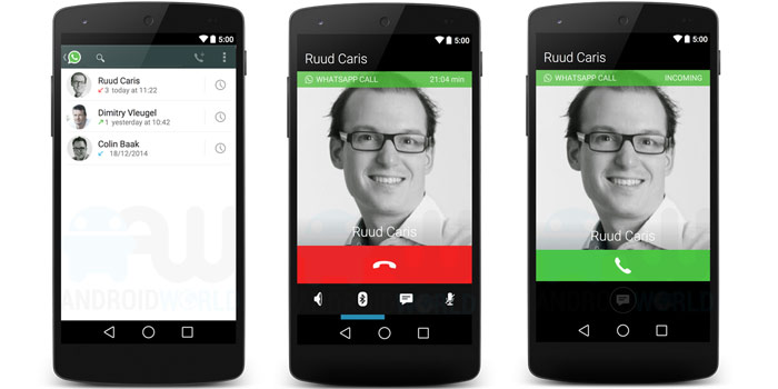 whatsapp free voice calling app free download